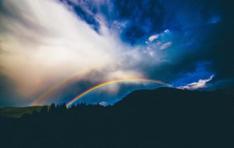 double rainbow http://barnimages.com/